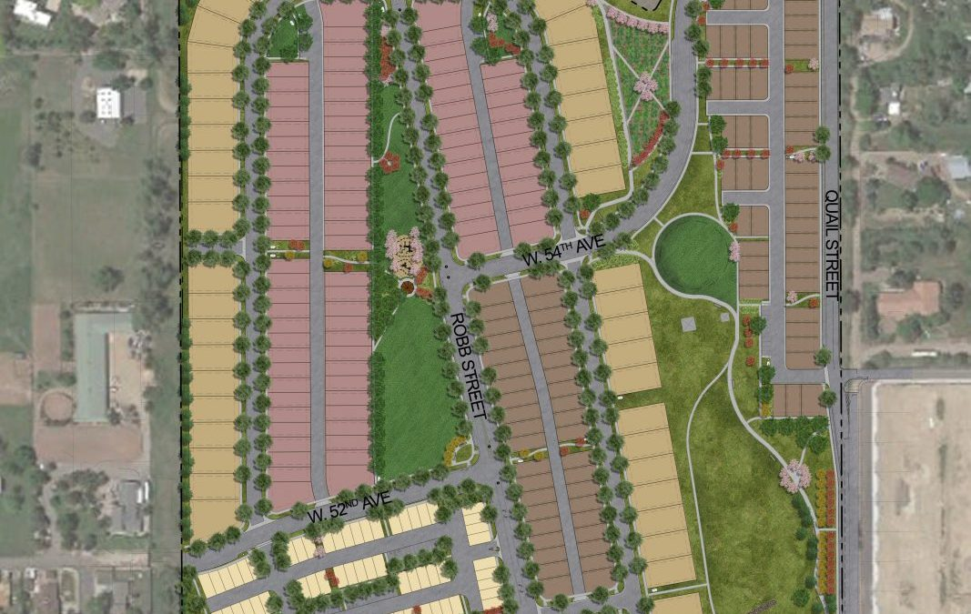 Consilium Design Announces Unanimous Approval of Haskins Station in Arvada, Colorado