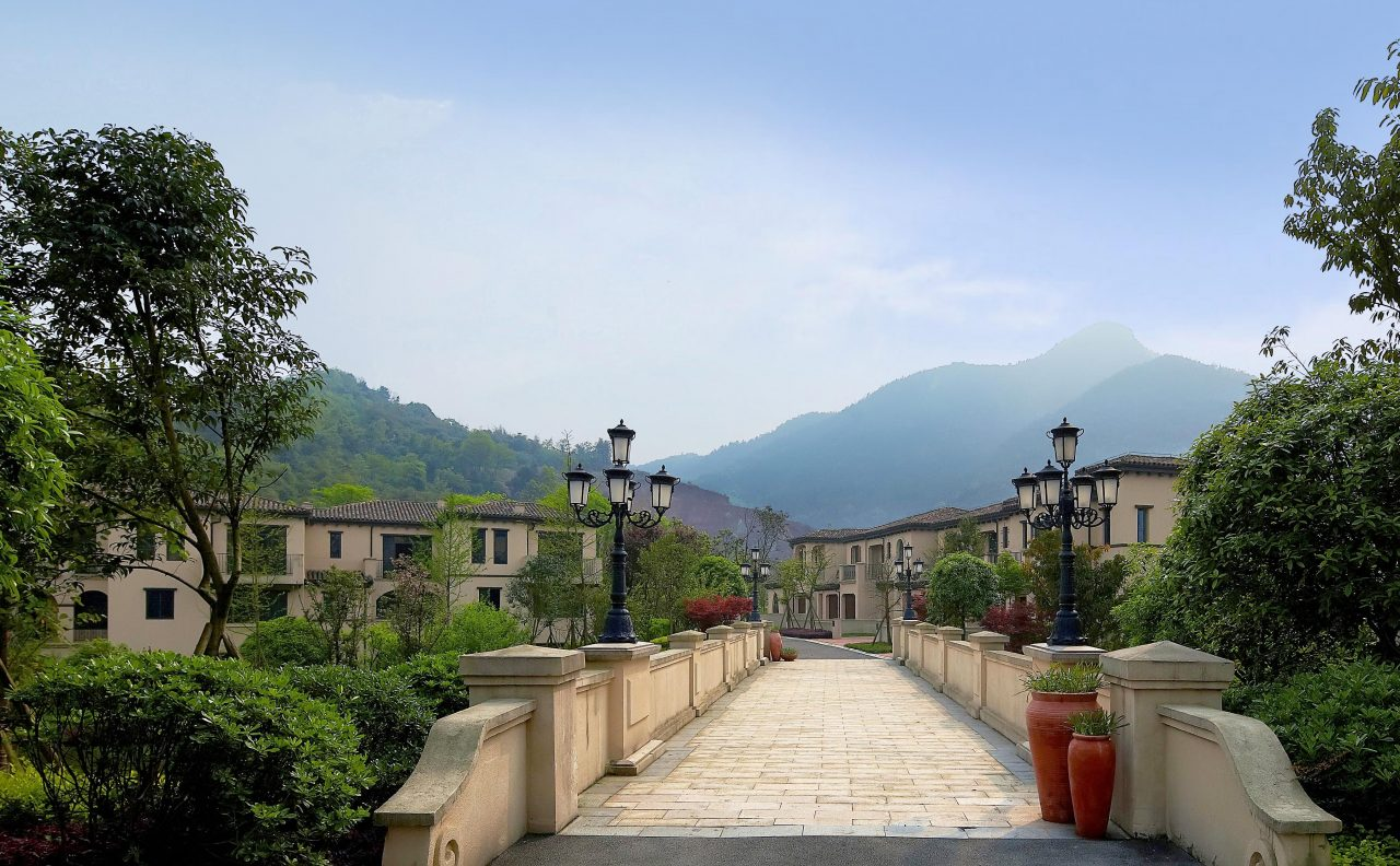 Sun Kingdom Creekside Village