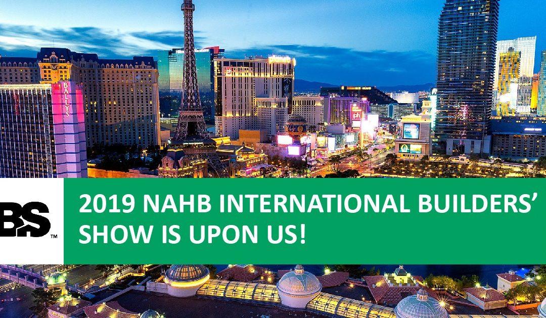 See you next week in Las Vegas!
